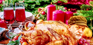 corbyn christmas turkey