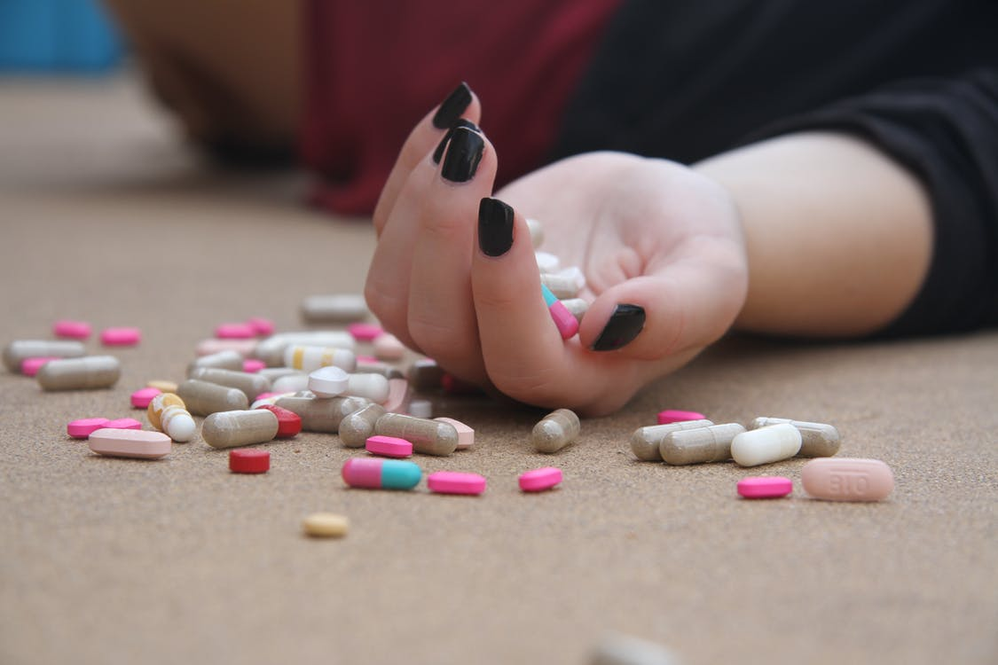 addiction 1