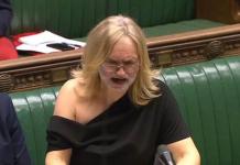 Labour MP Dodgy Dress