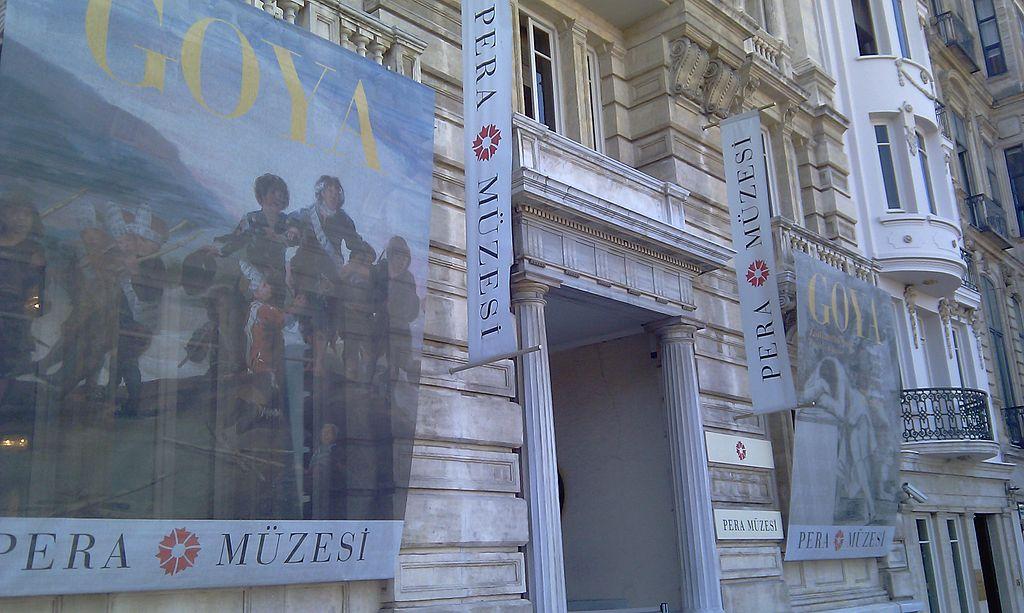 Pera_Museum