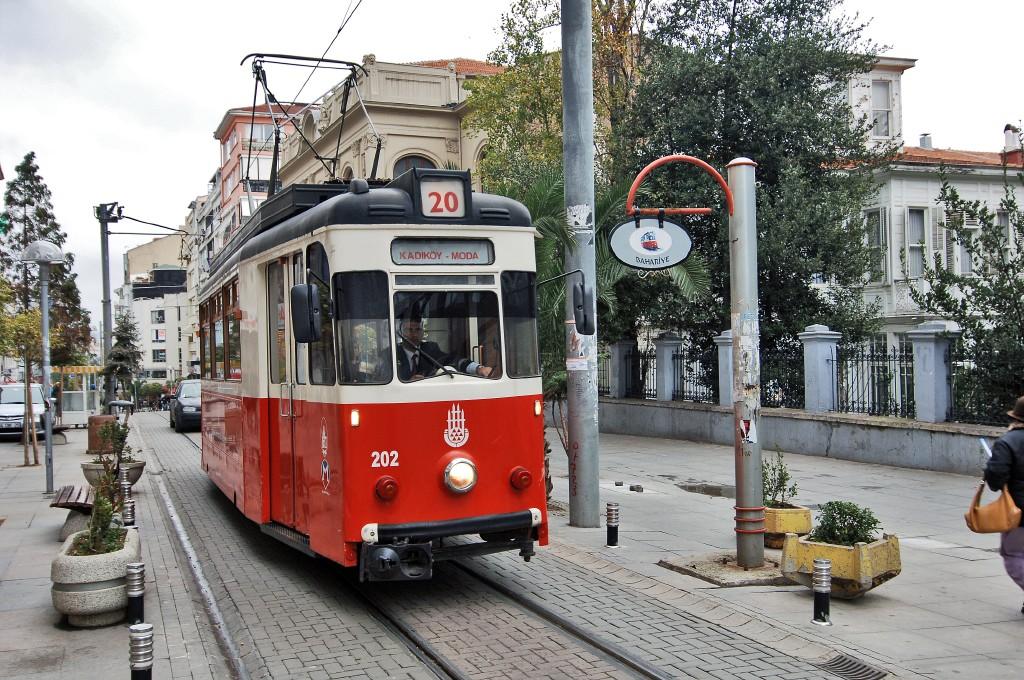Tram_Moda