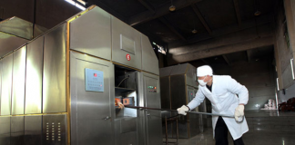 china coronavirus incinerator
