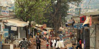 Kampala - Uganda