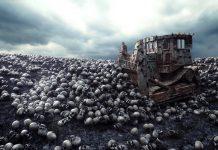 China India covid death toll