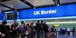 uk border coronavirus