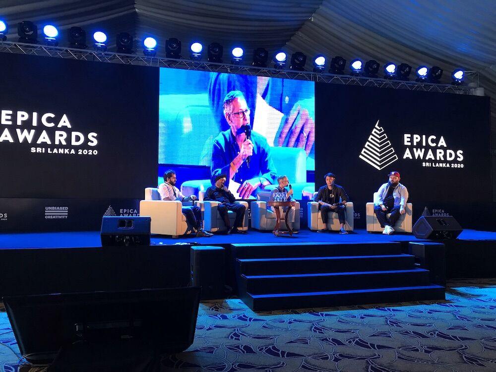 epica awards sri lanka 2
