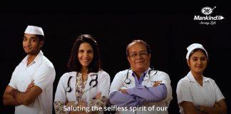 India pandemic doctors
