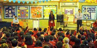overcrowding schools uk coronavirus superspreaders