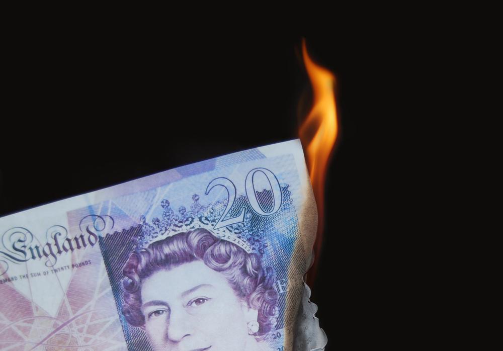 Money to burn eu