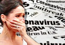 meghan markle coronavirus headlines ruin her PR