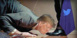 Trump - Twitter- Liar
