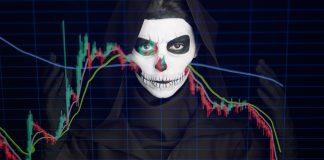death stock market