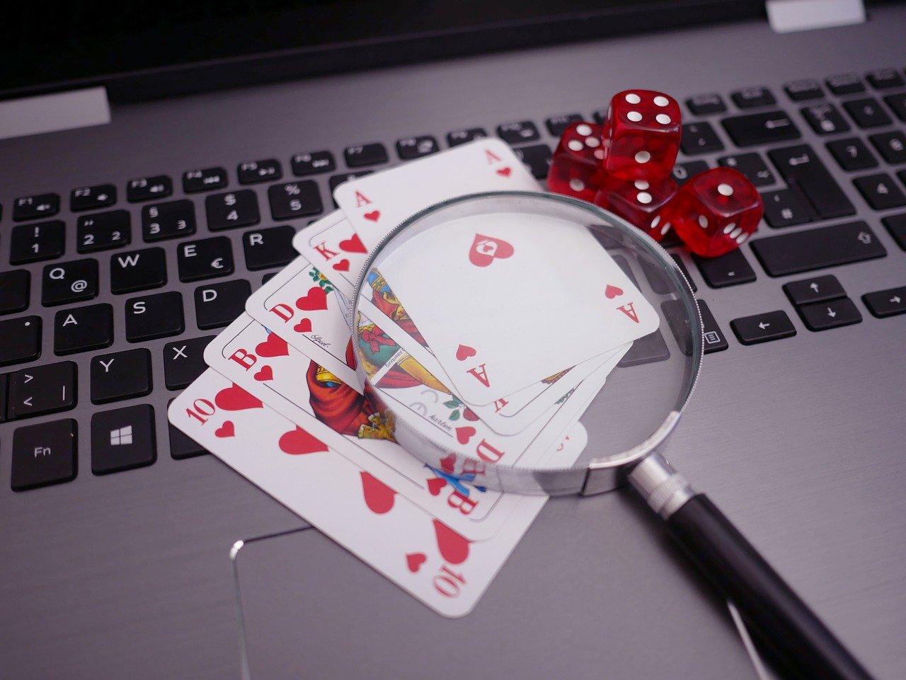poker- online casinos