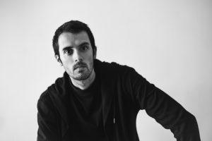 J.A. Moreno - Director's Headshot -