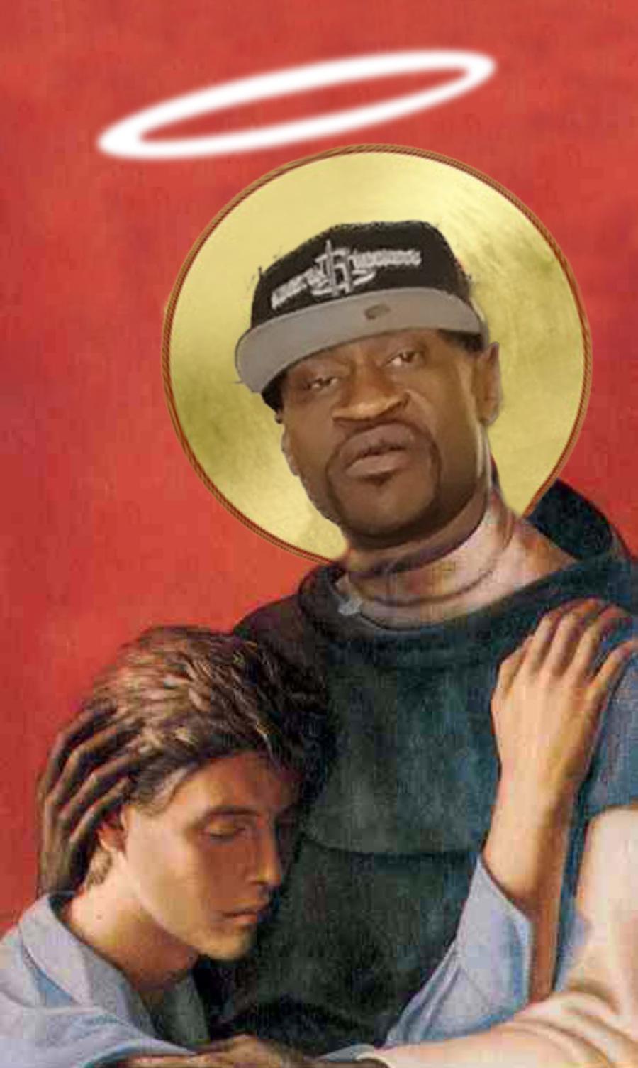 Saint George de Floyd