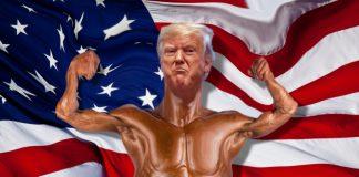 Trump De-Teflonized