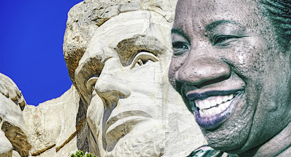 Tarana Burke MeToo Mount Rushmore