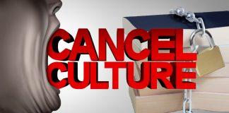 Cancel Culture Media Censorship