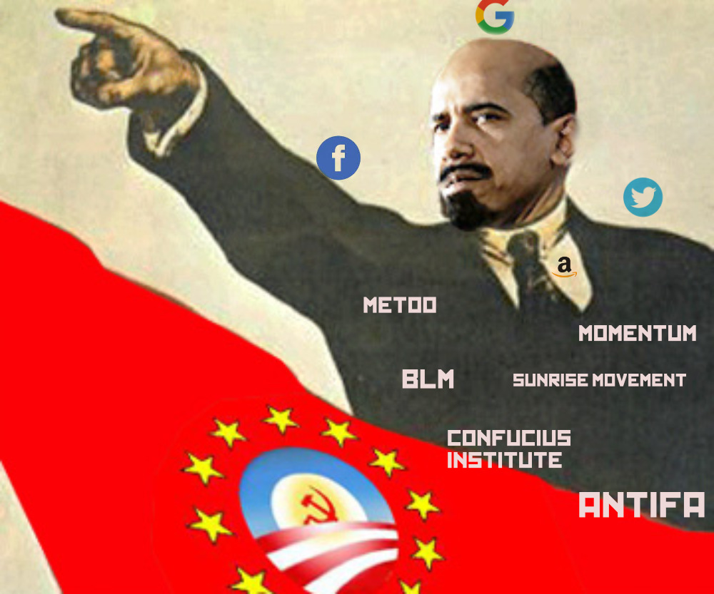 obama_mite movements China Communist Party