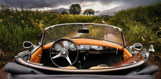 car of your dreams
