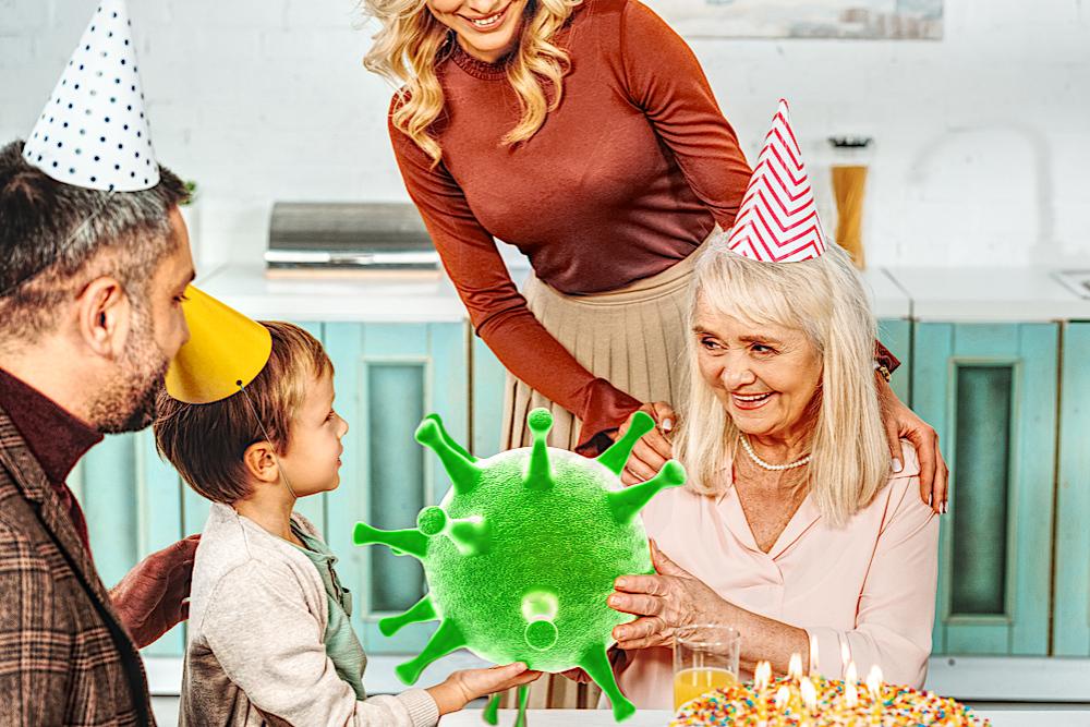 Gift for Granny