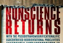 nonscience returns