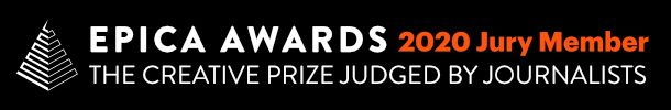 Epica Awards Jury Member Daily Squib 610
