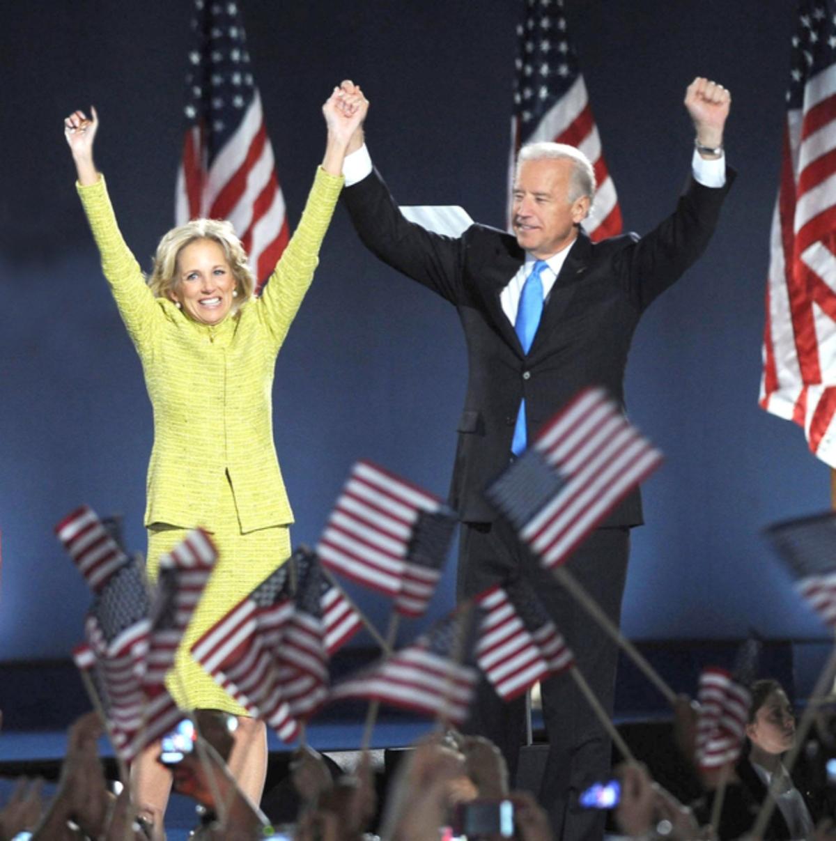 Biden win 2020 mail-in votes