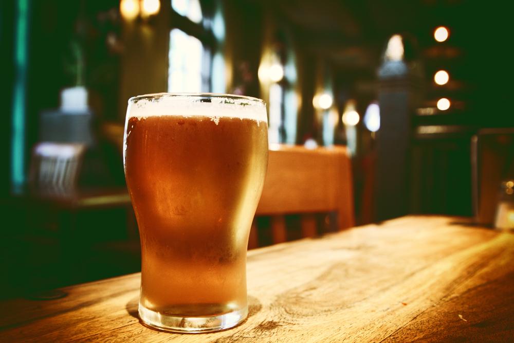 six person rule pub
