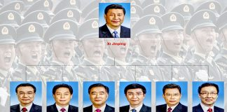 china war ww3 CCP