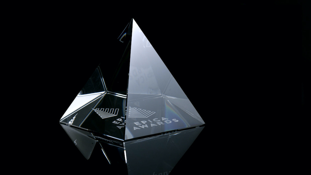 pyramid1 EPICA AWARDS
