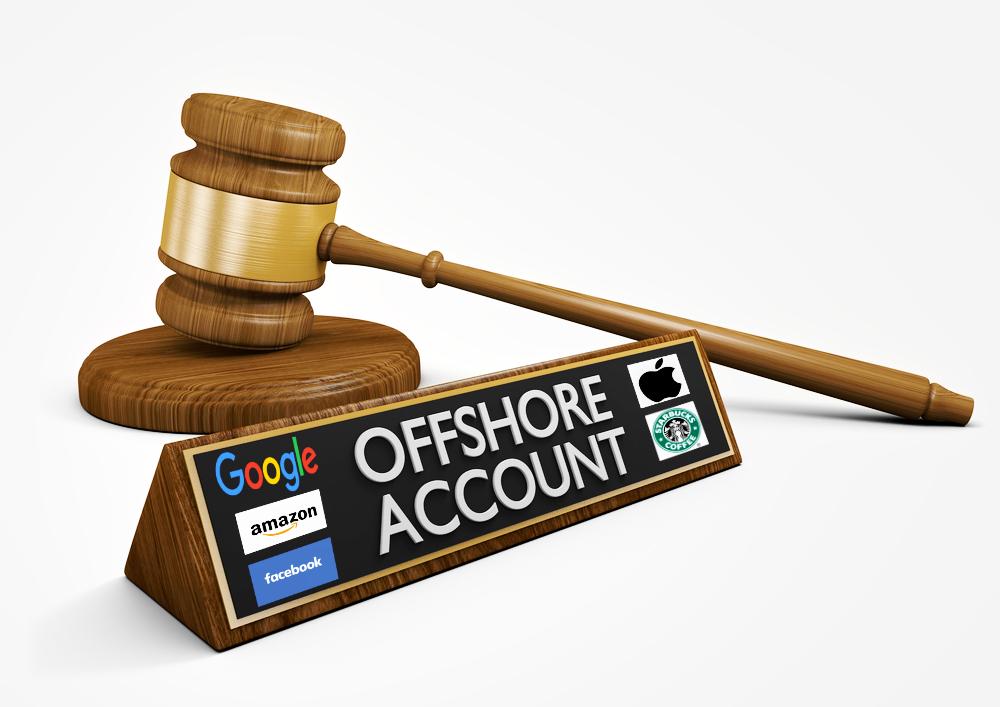 tax avoidance companies teflon don