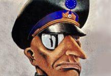 hostile eu undemocratic eu