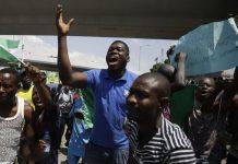 nigeria protest sars police brutality