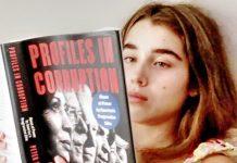 profiles in corruption biden