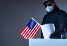u.s. election voter fraud