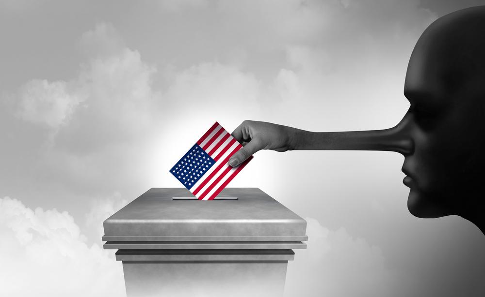 US Election Fraud