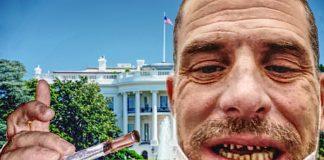Hunter Biden White House