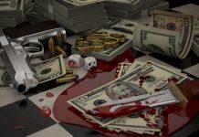 crime seattle