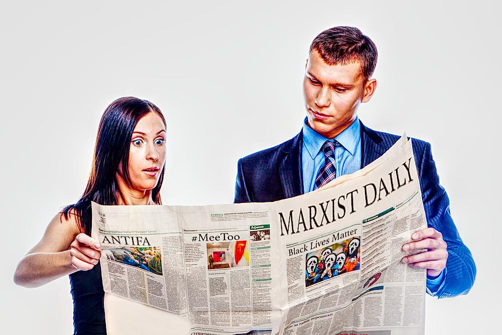 Marxist daily activism