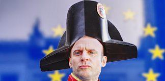 dictator macron