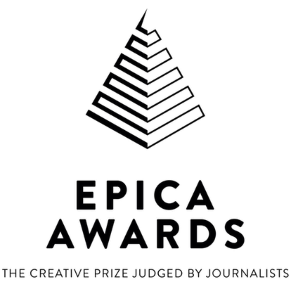 epica awards white