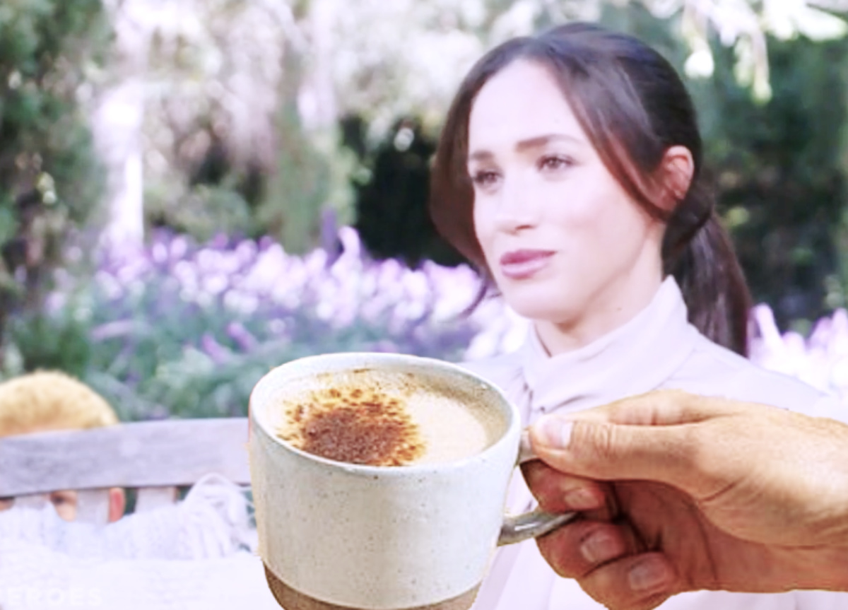 meghan coffee