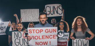 give up their guns