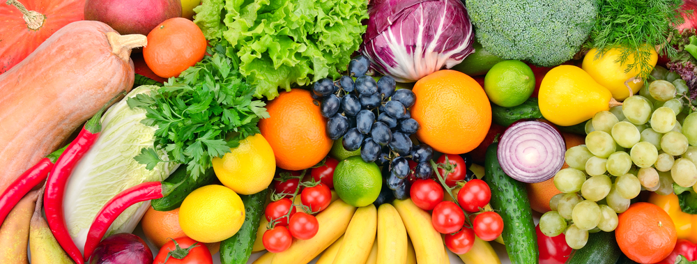 microplastics fresh fruits and vegetables