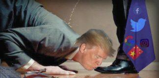 Trump-BIG TECH-CANCEL CULTURE