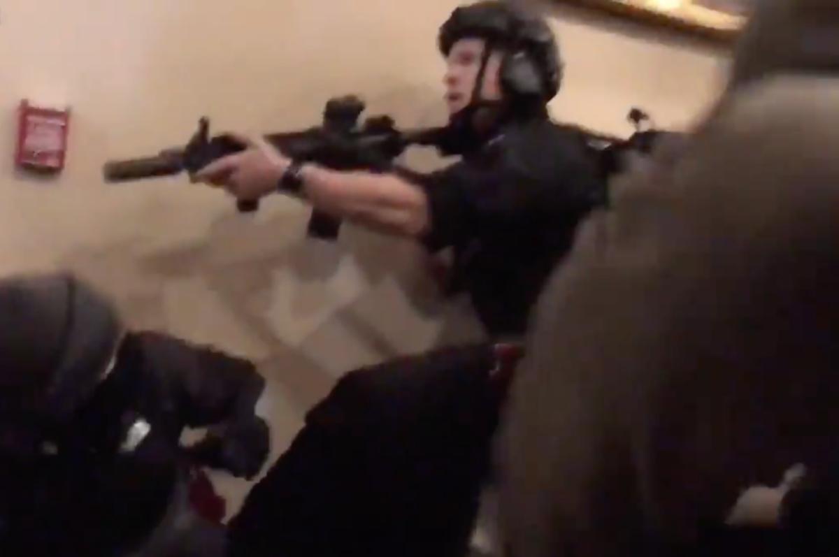 democrats defund police