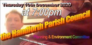 Handforth Parish Council