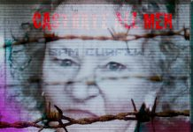 Baroness Jones 6PM CURFEW CASTRATE ALL MEN