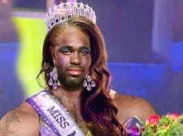 miss minnesota 2021 LaQwandwell transgender woman
